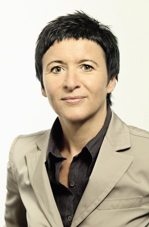 Dr. Margit Huber neuer Global HR, Talent Management & Culture Director bei TNS (Quelle: TNS)