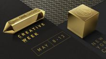 Logo Creative Week