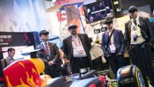Mobile World Congress VR