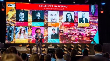 Die Konferenz der Online Marketing Rockstars war gut besucht