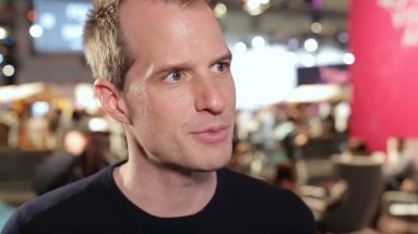 Philippe von Borries, Gründer von Refinery29, im Video-Interview