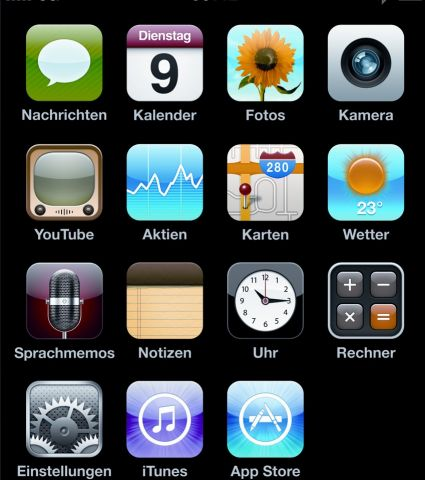 Quelle: Apple