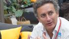 Alejandro Agag, CEO der Formel E