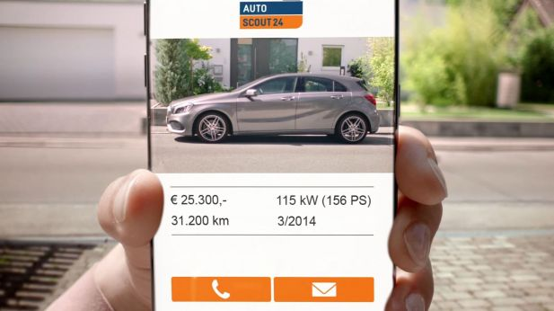 Autoscout Wie Der Online Fahrzeugmarkt Den Autokauf Erleichtert