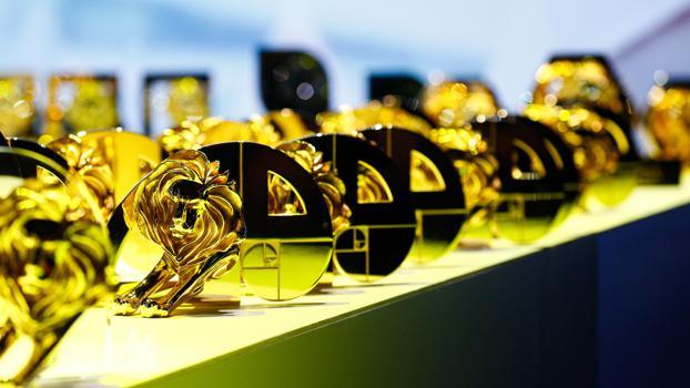 Cannes Löwe