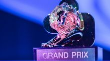 Cannes Löwe Lion Grand Prix