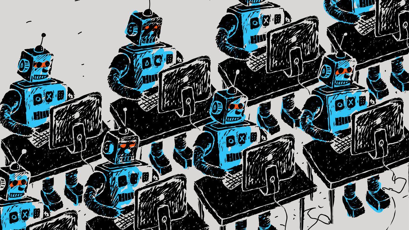 Chatbots: Warum kein Weg an Facebook, Google und Amazon vorbei führt