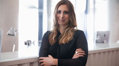 Christina Griese wird Head of Human Resources bei DDB in Hamburg