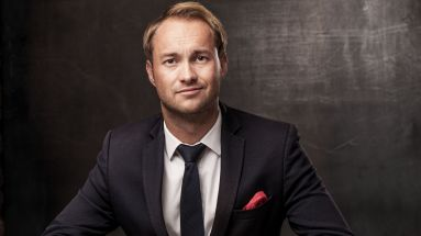 Christoph Pietsch, Chief Marketing Officer der DDB Group