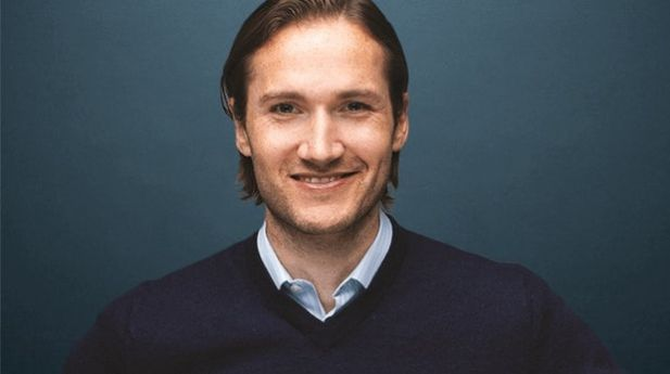 Delivery-Hero-CEO Niclas Östberg