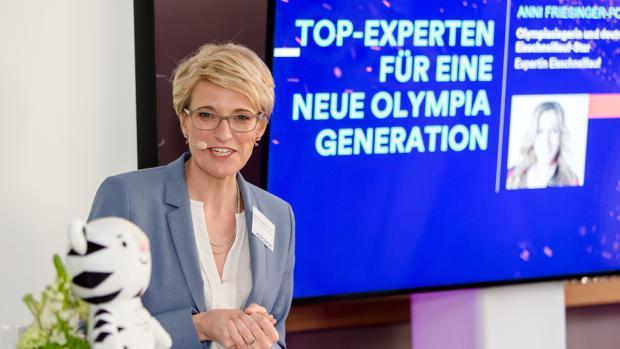 Medien   Eurosport mit großen Zielen bei Olympia und Bundesliga