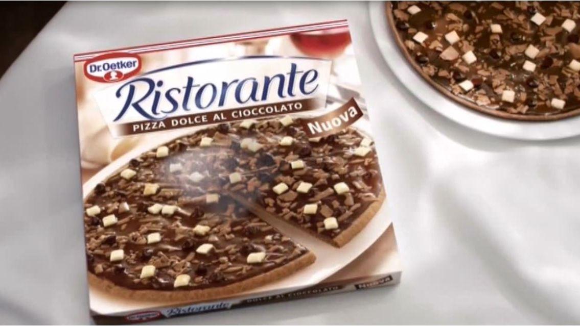 Schokopizza Ristorante