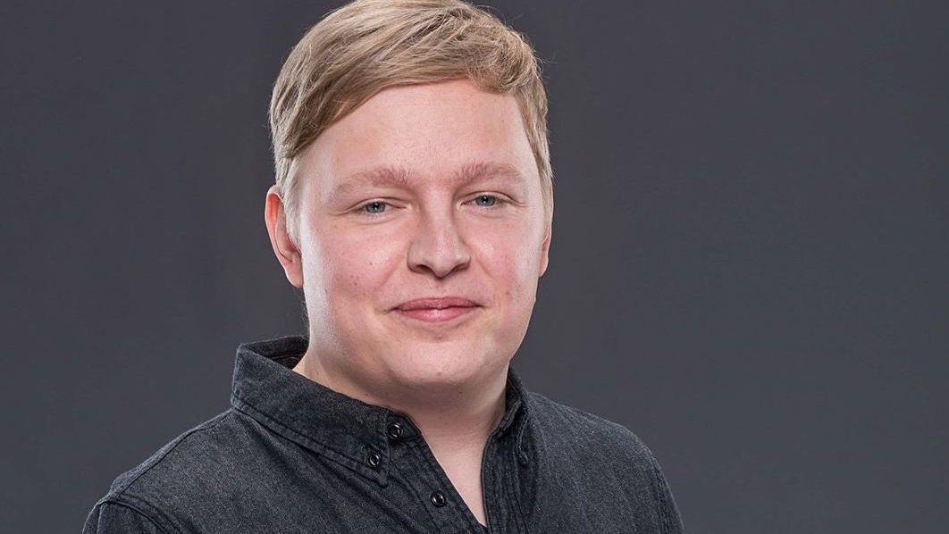 Florian Schmidt Sommerfeld
