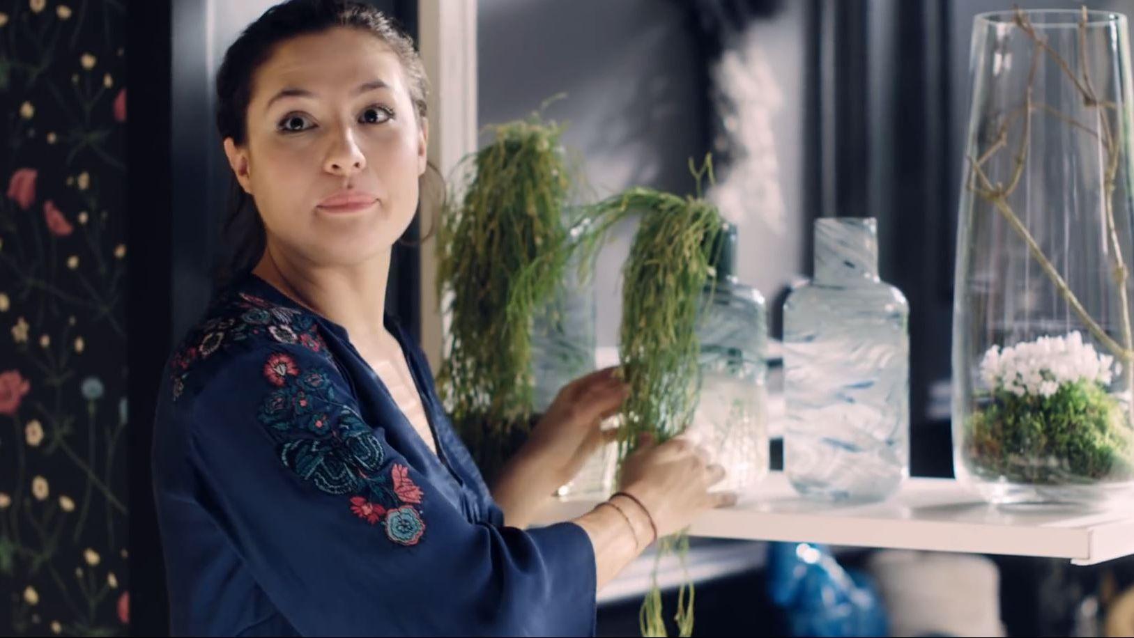 Kühlkissen Ikea Werbung