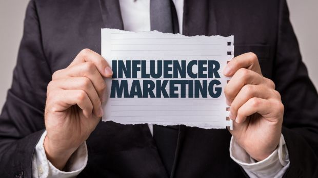 Influencer Marketing ist in aller Munde