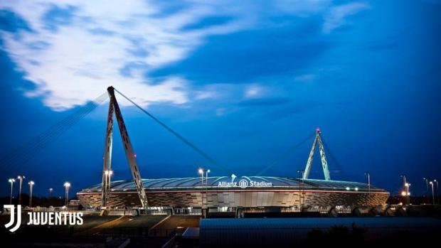 Juventus Turin benennt sein Stadion in Allianz Stadium um