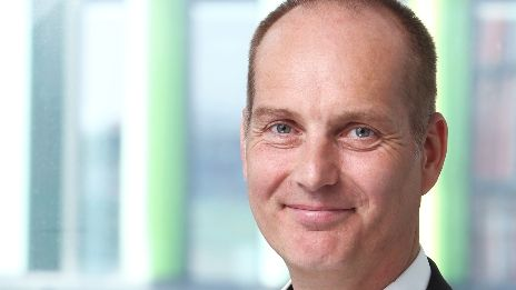 Matthias Frye ist Regional Manager Central Europe bei Questback