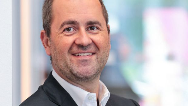 Telekom-Manager Michael Schuld