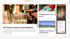 Migros-Magazin Website neu 2017