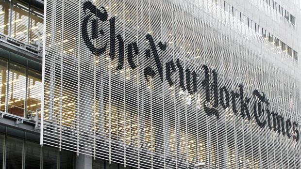 """Terroranschlag Twitter: Terroranschlag Von Manchester: """"New York Times"""" Verteidigt"""
