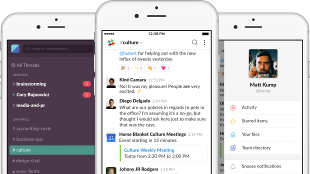 Slack: Plant Amazon einen Milliarden-Coup?