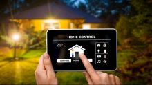 Smart Home Fotolia