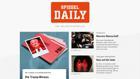 Vermarktung spiegel online will adblocker nutzer for Spiegel daily