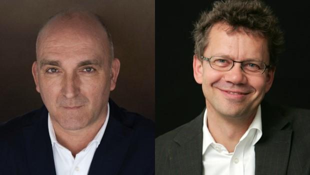 Springer macht BamS-Vize Tom Drechsler zum neuen