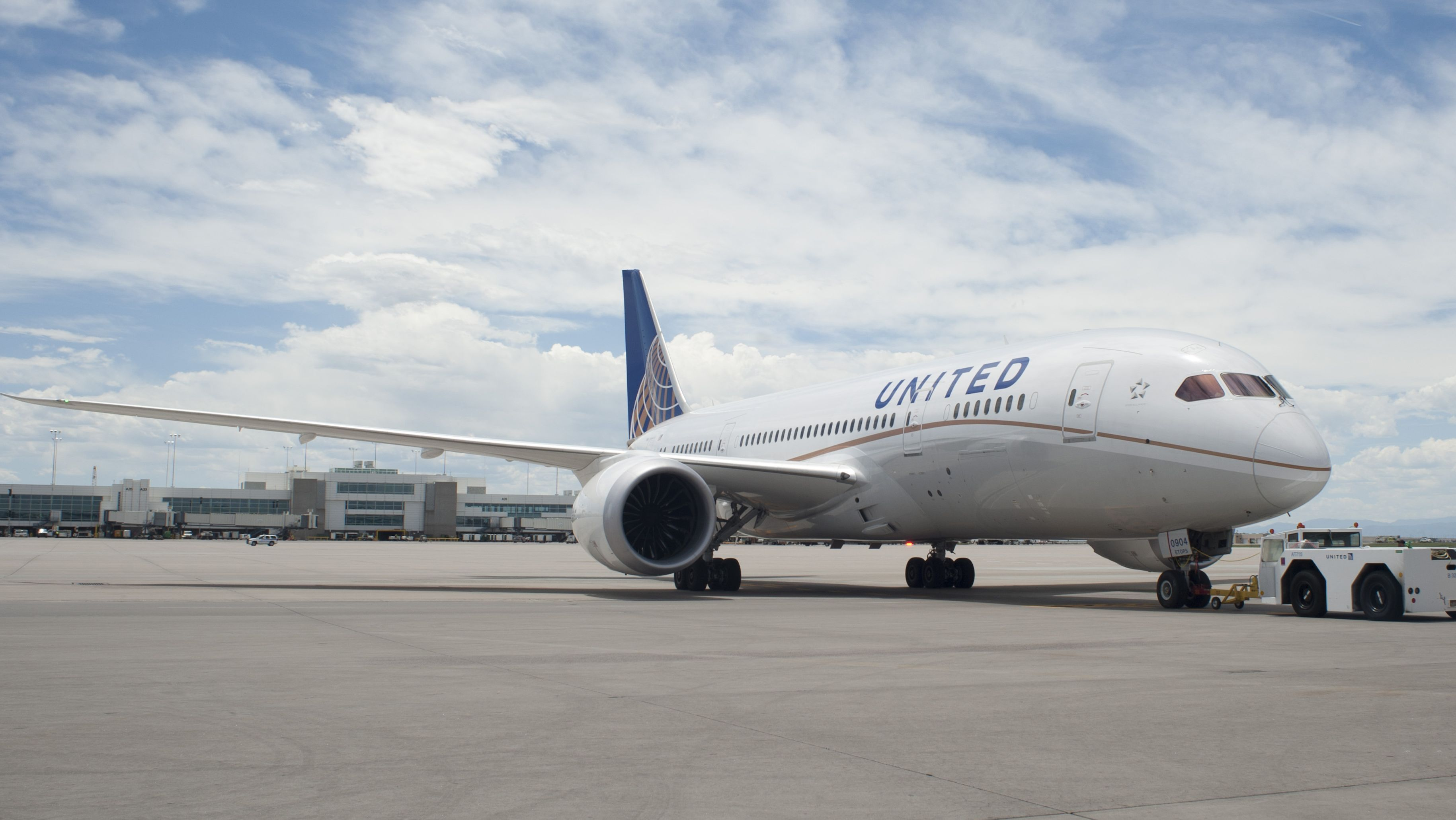 united airlines marketing Remaking marketing organizations for a data for more than six years as senior vice president and chief marketing officer for united airlines and president.