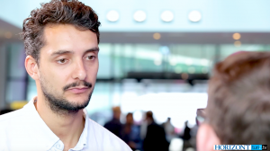 Vincent Kittmann im Video-Interview