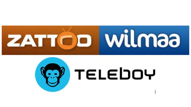WebTVs