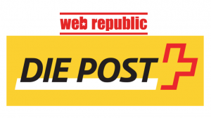 Webrepublic Die Post Logos 2017