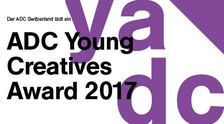 ADC Young Creatives Award 2017
