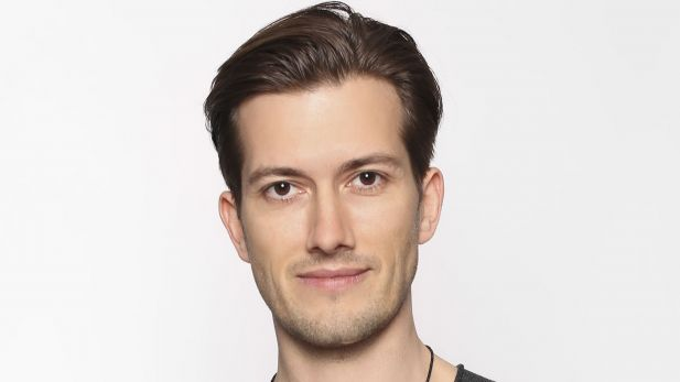 Alex Ljung, CEO von Soundcloud