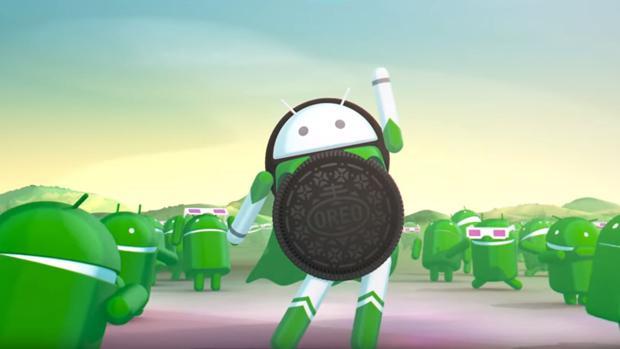 Diese Smartphones bekommen Android 8.0 zuerst