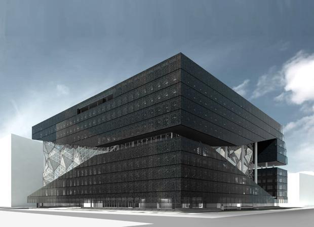 Springer verkauft Immobilien für 755 Mio Euro