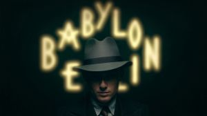 Babylon Berlin Key Visual