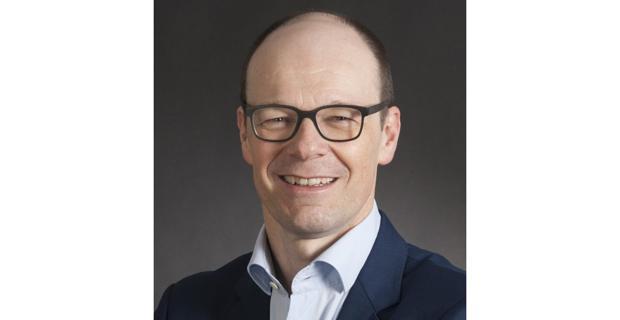 Bertrand Jungo wird neuer CEO