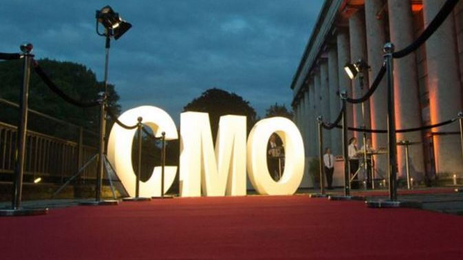 "Wer wird ""CEO of the Year"" 2017?"