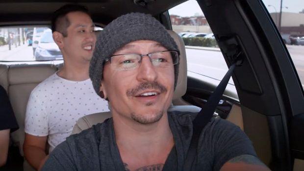 Letzter großer Auftritt: Linkin Park zeigt