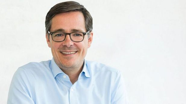 Saatchi-CEO Christian Rätsch