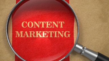Content Marketing: Wer hat den Hut auf?