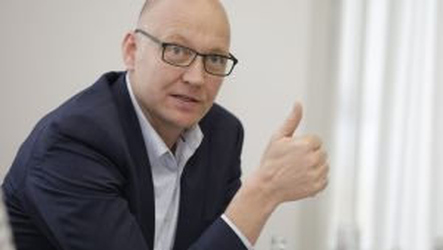 Dietmar Zentner