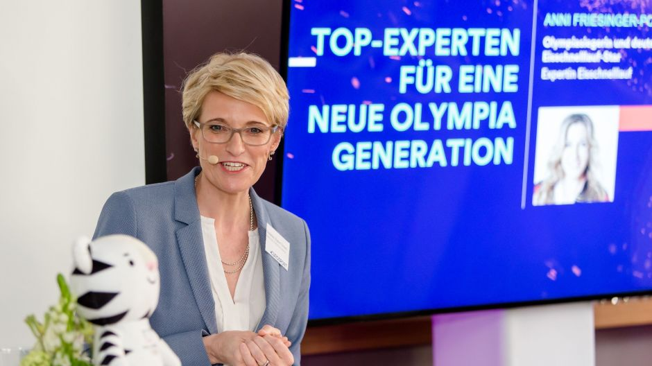 Discovery-Managerin Susanne Aigner-Drews