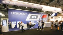 Dmexco HORIZONT Stand