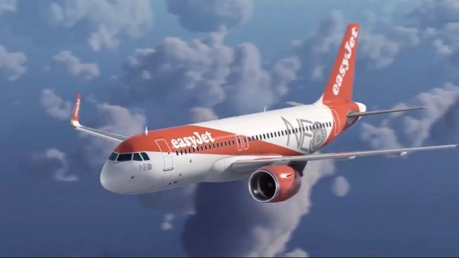 "Easyjet bietet ""Jet Sounds"" zum Download an"