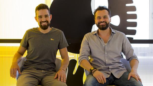 Elias Castson + Arik Leeb 2017