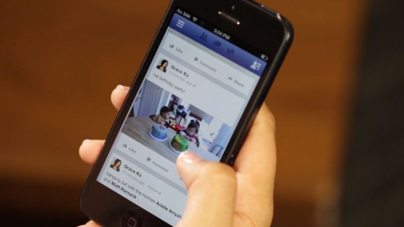 Youtube Video Bei Facebook