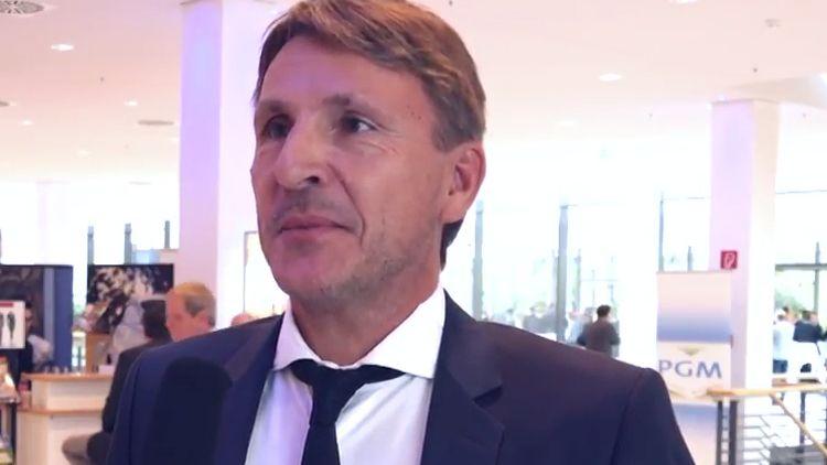 Grosso chef frank nolte ber reformen je konkreter wir for Nolte apothekerschrank korb