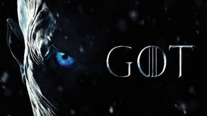 Game of Thrones Staffel 7 Logo